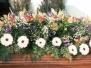 Ikebane za groblje